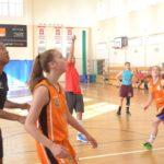 foto: Amerykańskie koszykarki w Sokołowie - DSC 0998 150x150