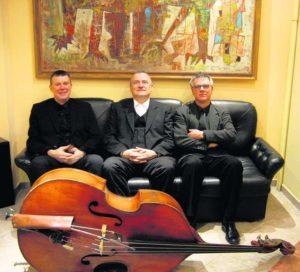 L.A.-Trio