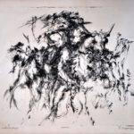 foto: Wystawa grafiki Vladimira Bośković'a - 21 150x150