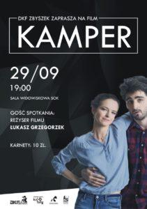 DKF KAMPER