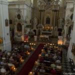 foto: Mazowsze w Koronie: Rzymskie śpiewy mszalne z X wieku - DSC1929 150x150