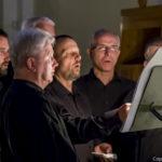 foto: Mazowsze w Koronie: Rzymskie śpiewy mszalne z X wieku - DSC2048 150x150