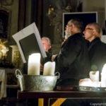 foto: Mazowsze w Koronie: Rzymskie śpiewy mszalne z X wieku - DSC2077 150x150