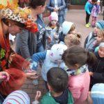 foto: Pożegnanie lata i powitanie jesieni w przedszkolu nr2 - DSCF2948 150x150