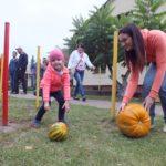 foto: Pożegnanie lata i powitanie jesieni w przedszkolu nr2 - DSCF3015 150x150