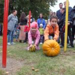 foto: Pożegnanie lata i powitanie jesieni w przedszkolu nr2 - DSCF3028 150x150