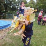 foto: Pożegnanie lata i powitanie jesieni w przedszkolu nr2 - DSCF3034 150x150