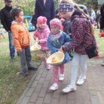 foto: Pożegnanie lata i powitanie jesieni w przedszkolu nr2 - DSCF3076 150x150
