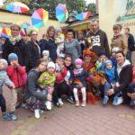 foto: Pożegnanie lata i powitanie jesieni w przedszkolu nr2 - DSCF3092 150x150