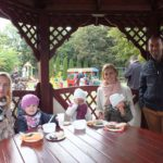 foto: Pożegnanie lata i powitanie jesieni w przedszkolu nr2 - DSCF3115 150x150