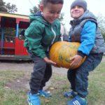 foto: Pożegnanie lata i powitanie jesieni w przedszkolu nr2 - DSCF3226 150x150