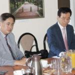 foto: Wizyta delegacji koreańskiej w Sokołowie Podlaskim - MG 7269 150x150