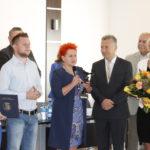 foto: Nagroda Rady Miejskiej wręczona - MG 7320 150x150