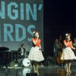 foto: Wyjątkowy koncert Singin' Birds - DSC4699 150x150