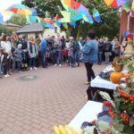 foto: Pożegnanie lata i powitanie jesieni w przedszkolu nr2 - DSCF2880 150x150