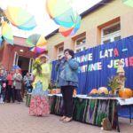 foto: Pożegnanie lata i powitanie jesieni w przedszkolu nr2 - DSCF2924 150x150