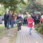 foto: Pożegnanie lata i powitanie jesieni w przedszkolu nr2 - DSCF3054 150x150