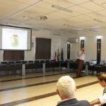 foto: Konsultacje społeczne w sprawie Gminnego Programu Rewitalizacji - MG 7209 150x150