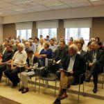 foto: Konsultacje społeczne w sprawie Gminnego Programu Rewitalizacji - MG 7226 150x150