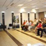 foto: Konsultacje społeczne w sprawie Gminnego Programu Rewitalizacji - MG 7233 150x150