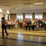 foto: Konsultacje społeczne w sprawie Gminnego Programu Rewitalizacji - MG 7238 150x150