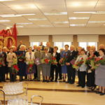 foto: Jubileusz 50-lecia małżeństwa - MG 7545 150x150