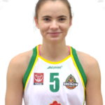 foto: 1 Liga Koszykówki Kobiet w Sokołowie Podlaskim - grygiel k 150x150