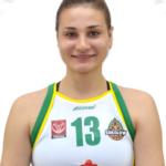 foto: 1 Liga Koszykówki Kobiet w Sokołowie Podlaskim - jastrzebska p 150x150