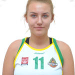 foto: 1 Liga Koszykówki Kobiet w Sokołowie Podlaskim - jaworska w 150x150