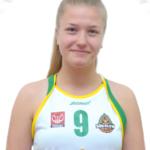 foto: 1 Liga Koszykówki Kobiet w Sokołowie Podlaskim - jedlinska j 150x150