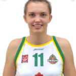 foto: 1 Liga Koszykówki Kobiet w Sokołowie Podlaskim - poleszak d 150x150