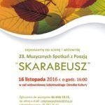 """foto: 23. Muzyczne Spotkania z Poezją """"Skarabeusz"""" - 2 1 150x150"""