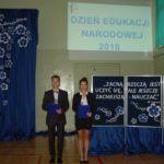 foto: Dzień Edukacji Narodowej w Gimnazjum Nr 1 - DSC 0132 150x150