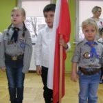 foto: Narodowe Święto Niepodległości w Przedszkolu nr 3 - DSCF5340 150x150