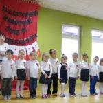 foto: Narodowe Święto Niepodległości w Przedszkolu nr 3 - DSCF5355 150x150