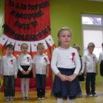 foto: Narodowe Święto Niepodległości w Przedszkolu nr 3 - DSCF5357 150x150