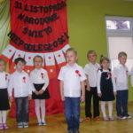 foto: Narodowe Święto Niepodległości w Przedszkolu nr 3 - DSCF5361 150x150