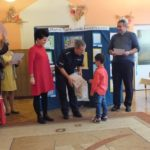 foto: Sukcesy przedszkolaków z MP2 - DSCF9608 150x150