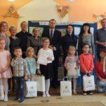 foto: Sukcesy przedszkolaków z MP2 - DSCF9614 150x150