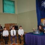 foto: Ślubowanie klas I i Dzień Patrona w PG1 - DSC 0134 150x150