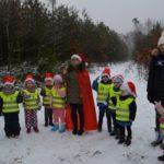 foto: Spotkanie z Mikołajem w Lesie Przeździeckim - 10 150x150