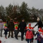 foto: Spotkanie z Mikołajem w Lesie Przeździeckim - 11 150x150