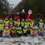 foto: Spotkanie z Mikołajem w Lesie Przeździeckim - 13 150x150