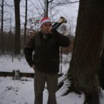 foto: Spotkanie z Mikołajem w Lesie Przeździeckim - 14 150x150