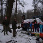 foto: Spotkanie z Mikołajem w Lesie Przeździeckim - 3 150x150