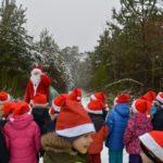 foto: Spotkanie z Mikołajem w Lesie Przeździeckim - 5 150x150