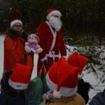 foto: Spotkanie z Mikołajem w Lesie Przeździeckim - 7 150x150