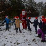 foto: Spotkanie z Mikołajem w Lesie Przeździeckim - 8 150x150
