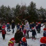 foto: Spotkanie z Mikołajem w Lesie Przeździeckim - 9 150x150
