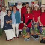 foto: Mikołajki w szpitalu - DSCF8575 150x150